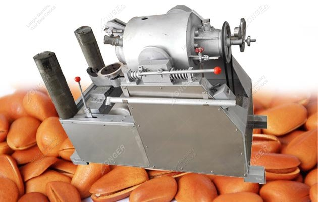 Pine Nut Opening Machine|Shell Opener and Cracker for Sale