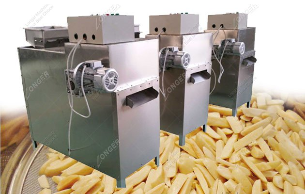 <b>Peanut Strip Cutting Equipment|Nuts Cutter Machine Manufacturer</b>