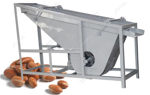 Argan Nut Shell and Kernel Separator
